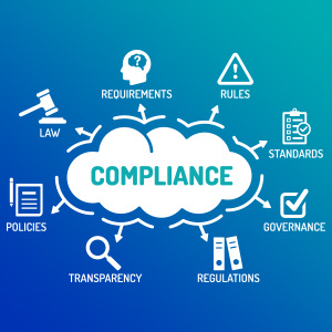 Sourcing Investments - Compliance