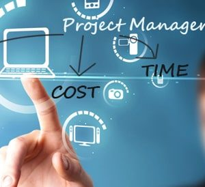 Sourcing Investments - Project Management
